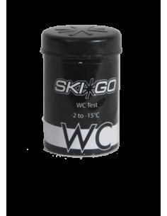 SkiGo WC Kickwax 2.0  -2°C/...