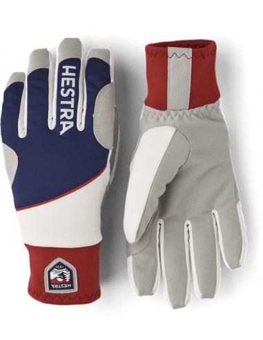 Hestra Comfort Tracker 5-finger,...