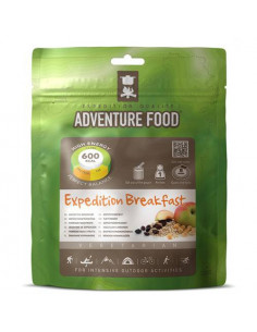 A Food Expedition Frukost-...