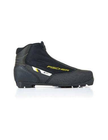 Fischer XC Pro Black/Yellow