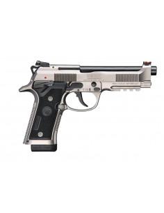 Beretta 92X Performance...