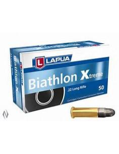 Lapua Biathlon X-treme 22LR...