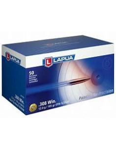 Lapua Scenar - 50-pack