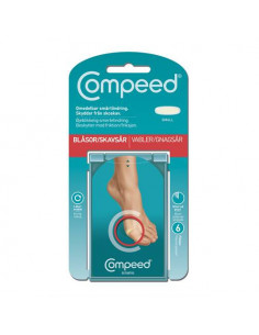 Compeed Plåster...