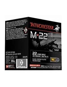 Winchester M22 22LR 2,6g -...