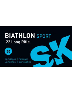 SK Biathlon Sport 22LR 2,6g...