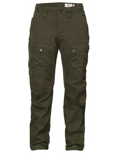 Fjällräven Lappland Hybrid Trousers W...