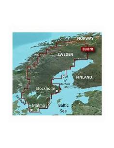 Garmin Sweden Inland Water...