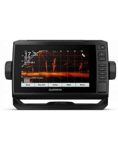 Garmin EchoMap UHD 72SV...