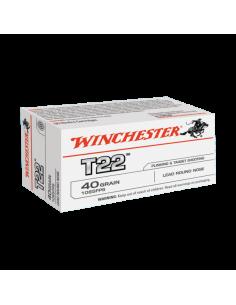 Winchester 22LR T22 2,6g...