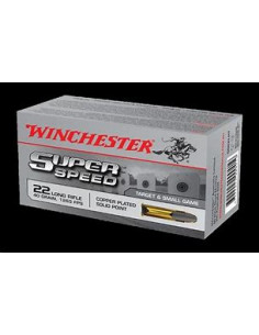 Winchester Super Speed 22LR...