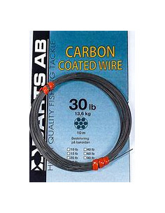 Darts Carbon Coated Wire -...