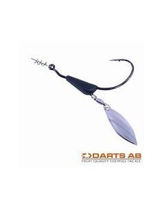 Darts Bladed Offset