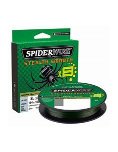 Spiderwire Stealth Smooth 8...