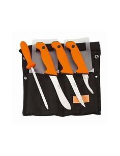 EKA Butcher Pro Set - Orange