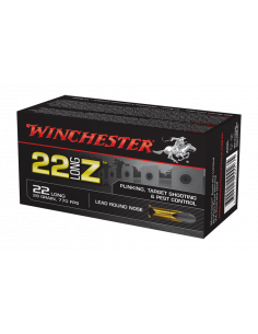 Winchester Zimmer .22LR...