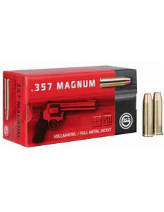 Geco .357 Mag HSP - 50-pack