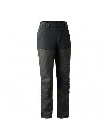 Deerhunter Strike Trousers - Black Ink