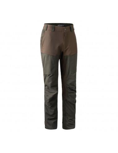 Deerhunter Strike Trousers - Deep Green