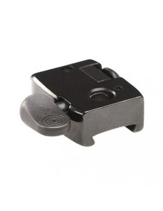 Optilock QR-bas 17mm (Tikka...