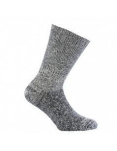 Woolpower Socks 800 - Grey...