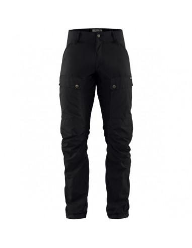 Fjällräven Keb Trousers Men´s - Black