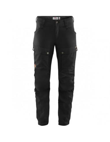 Fjällräven Keb Trousers Women´s  - Black