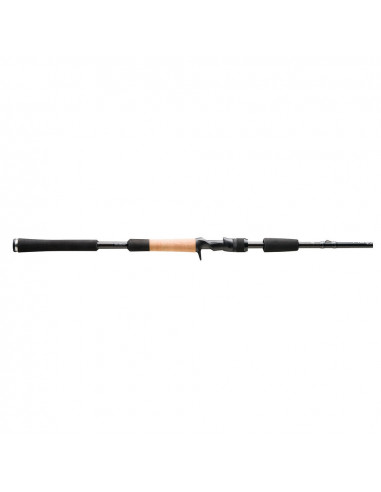 13 Fishing Muse Black XH 40-130g -...