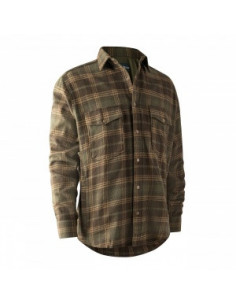 Deerhunter Noah Overshirt m...