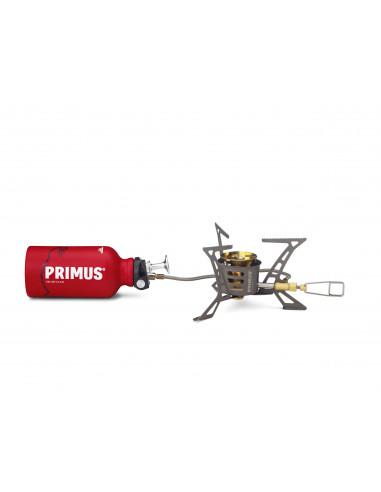 Primus OmniLite Titan Flerbränslekök.