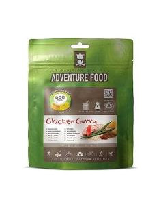 A Food Chicken Curry -...
