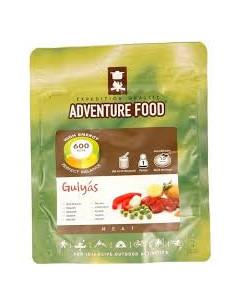 A Food Gulasch - 1portion
