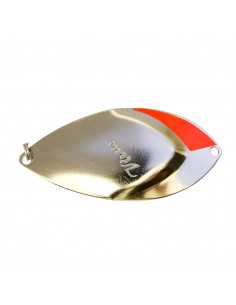 GEF Virus 68mm - Silver