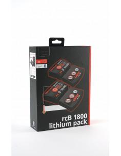 LENZ Lithium Pack Rcb 1800...