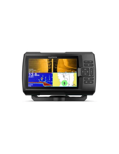 Garmin Striker Plus  7SV, Inkl....